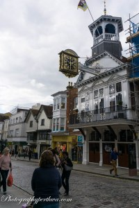 The Clock Tower (Guildford)