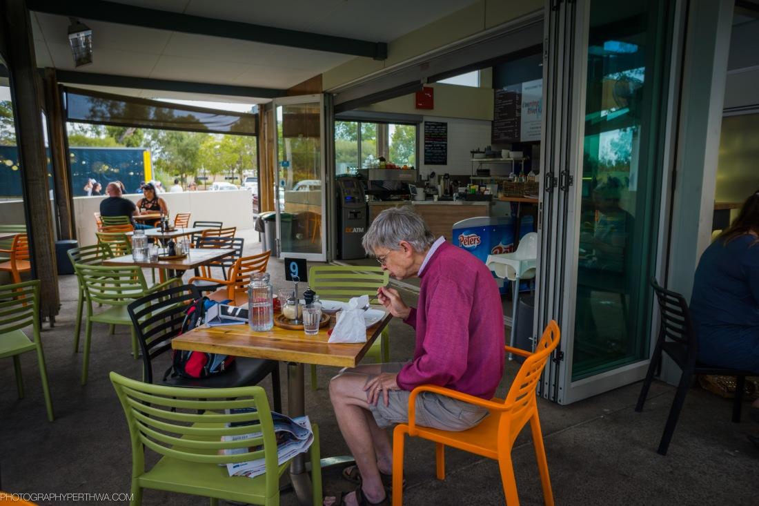 Kent Street Weir Cafe2