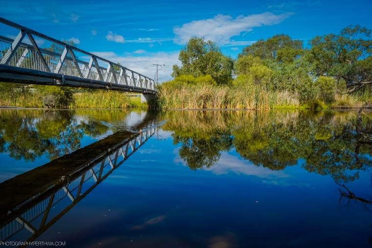 Kent Street Weir Park5