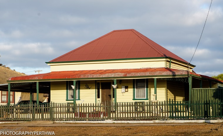 Goomalling old house (1 of 1)