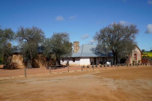 Slatterley House, Western Australia (1 of 1)