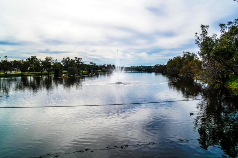 The Avon, Northam, Western Australia (1 of 1)