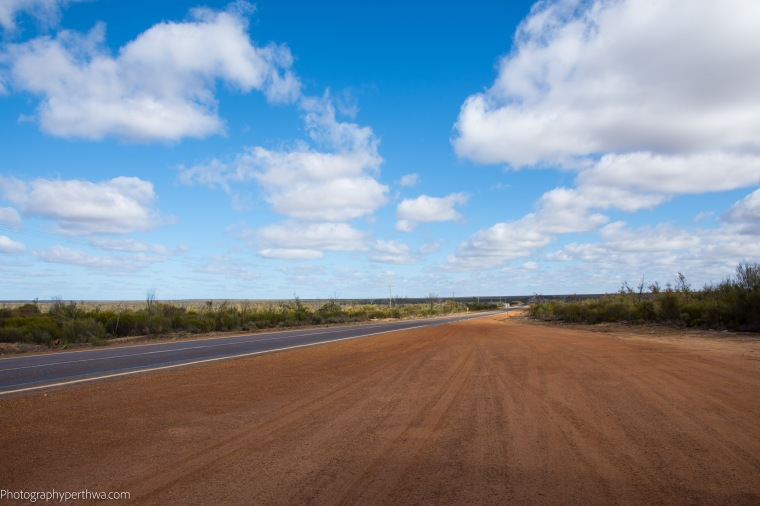 on the road after Southern Cross (1 of 1)