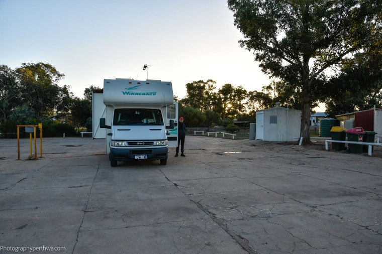Wirrulla Caravan Park (1 of 1)