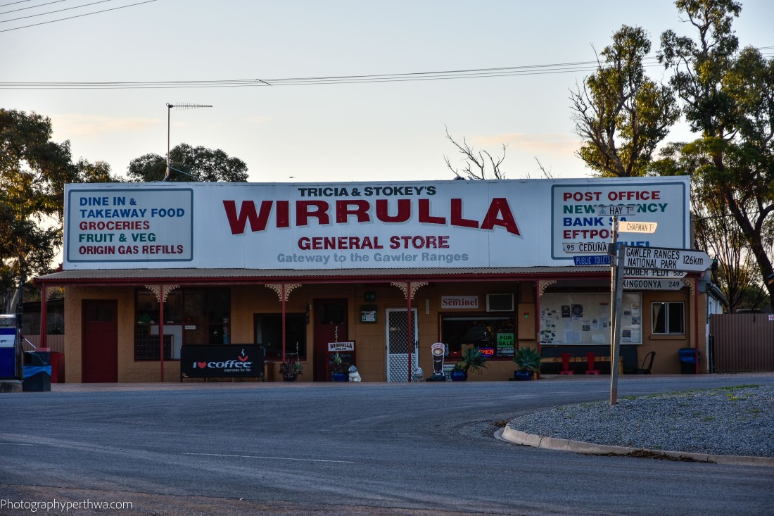 Wirrulla General Store (1 of 1)