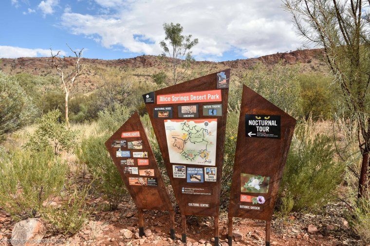 Alice Springs Desert Park (1 of 1)