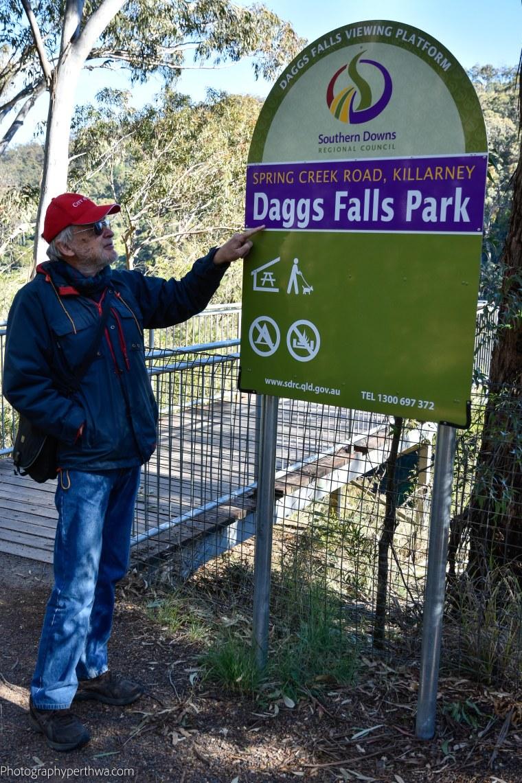 Daggs Falls Park (1 of 1)