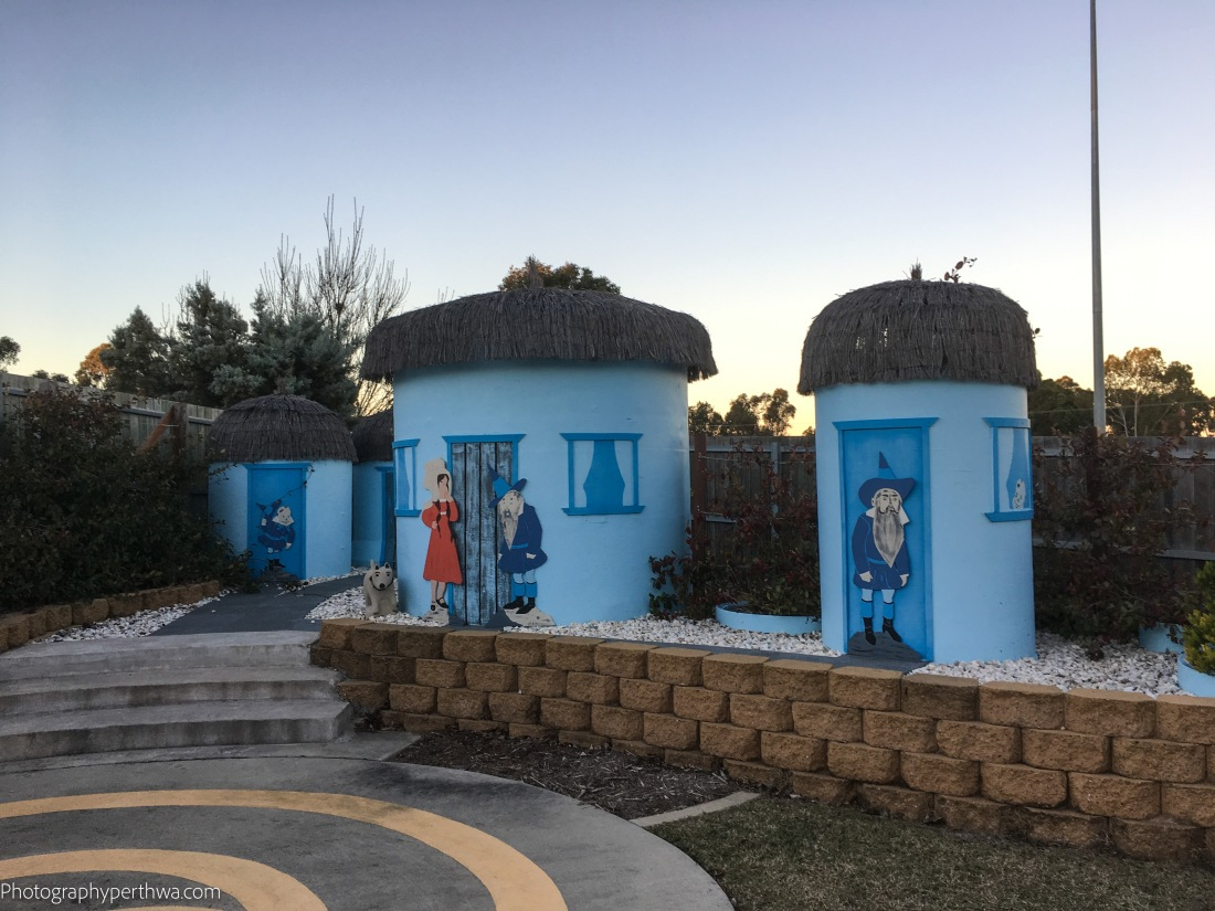 one of the many village projects (1 of 1)