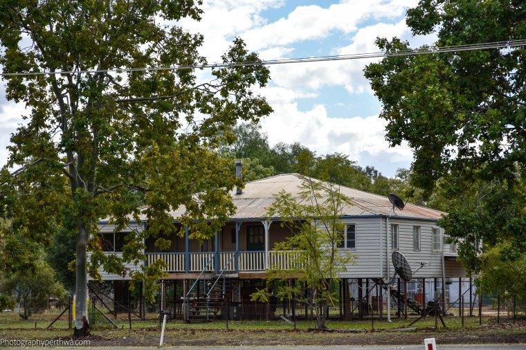 Queenslander home (1 of 1)
