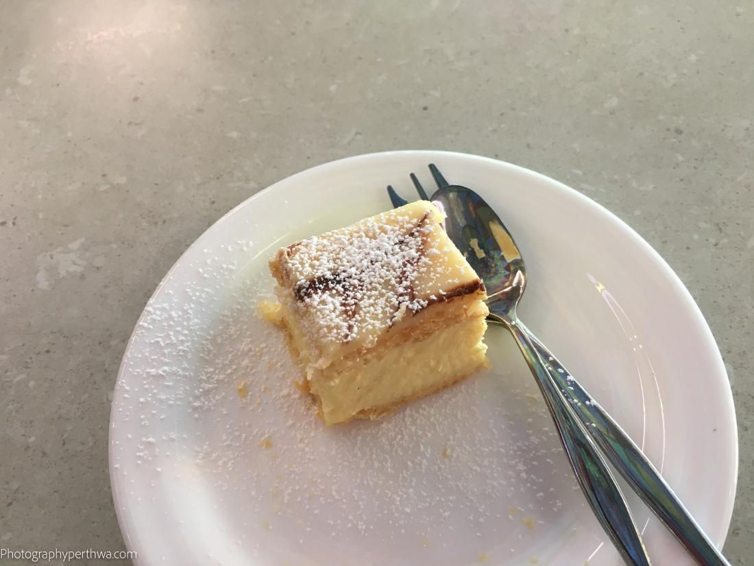 the vanilla slice (1 of 1)