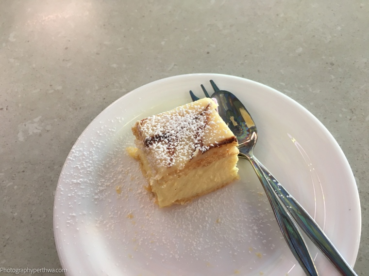 the vanilla slice (1 of 1)