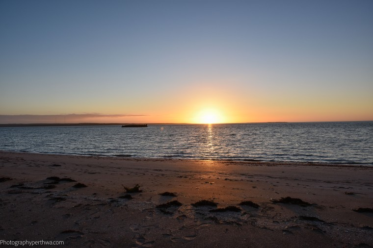Streaky Bay sunset (1 of 1)