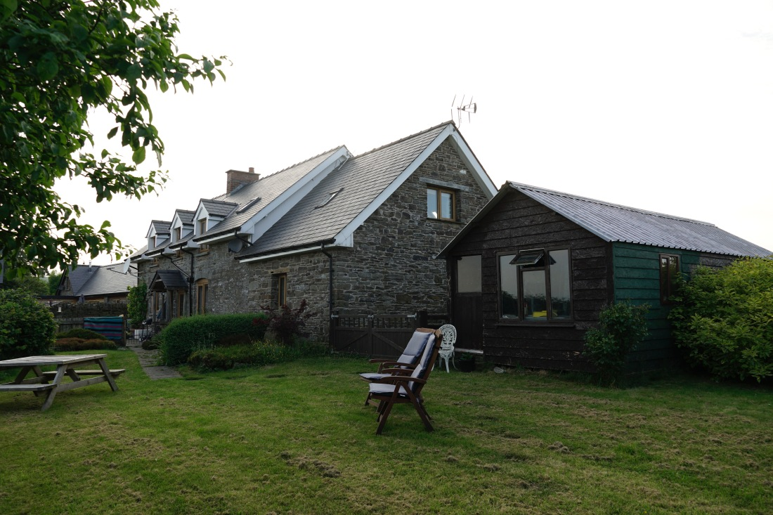 Cottage at Brilley6 - 1