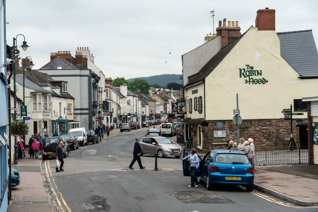 looking down the street, Monmouth (1 of 1).jpg